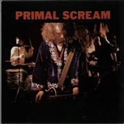 Click here for more info about 'Primal Scream - Primal Scream'