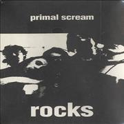 Click here for more info about 'Primal Scream - Rocks'
