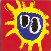 Click here for more info about 'Primal Scream - Screamadelica - EX'