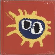 Click here for more info about 'Primal Scream - Screamadelica - Sealed'