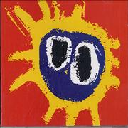 Click here for more info about 'Primal Scream - Screamadelica'