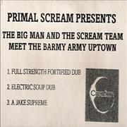 Click here for more info about 'Primal Scream - The Big Man And The Scream Team Meet The Barmy Army Uptown'
