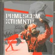 Click here for more info about 'Primal Scream - XTRMNTR'