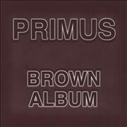 Click here for more info about 'Primus - Brown Album'