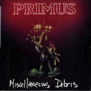 Click here for more info about 'Primus - Miscellaneous Debris'