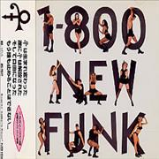 Click here for more info about 'Prince - 1-800 New Funk'