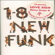 Click here for more info about 'Prince - 1-800-New-Funk'