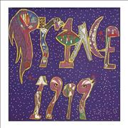 Click here for more info about 'Prince - 1999 / Little Red Corvette'