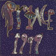 Click here for more info about 'Prince - 1999 - Nineteen Ninety Nine - EX'