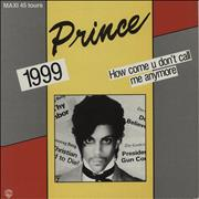 Click here for more info about 'Prince - 1999 (Nineteen Ninety Nine)'