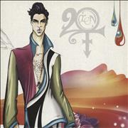 Click here for more info about 'Prince - 20Ten'