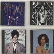 Click here for more info about 'Prince - Album Bundle'