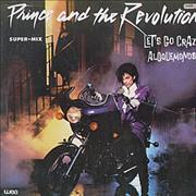 Click here for more info about 'Prince - Aloquemonos - Let's Go Crazy'