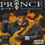 Click here for more info about 'Prince - Alter Ego - Comic'