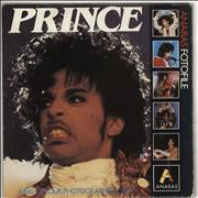 Click here for more info about 'Prince - Anabas Fotofile'