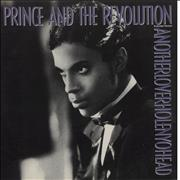 Click here for more info about 'Prince - Anotherloverholenyohead'
