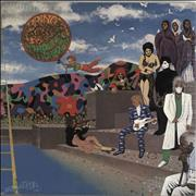 Click here for more info about 'Prince - Around The World In A Day - Deletion Cut & Sealed'