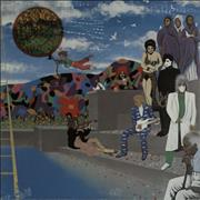 Click here for more info about 'Prince - Around The World In A Day - Sealed'