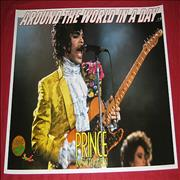 Click here for more info about 'Prince - Around The World In A Day'