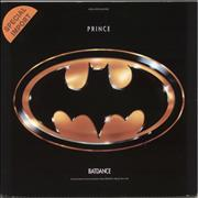 Click here for more info about 'Prince - Batdance - Batmix'