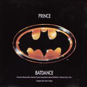 Click here for more info about 'Prince - Batdance'