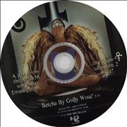 Click here for more info about 'Prince - Betcha By Golly Wow!'