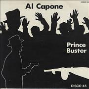 Click here for more info about 'Prince Buster - Al Capone'