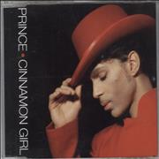 Click here for more info about 'Prince - Cinnamon Girl'