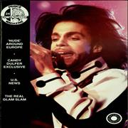 Click here for more info about 'Prince - Controversy #24'