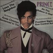 Click here for more info about 'Prince - Controversy'