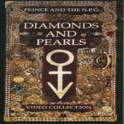 Click here for more info about 'Prince - Diamonds & Pearls'
