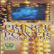Click here for more info about 'Prince - Diamonds And Pearls - sealed longbox'