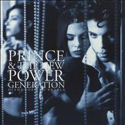 Click here for more info about 'Prince - Diamonds And Pearls'