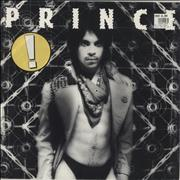 Click here for more info about 'Prince - Dirty Mind - Barcode Sleeve - Sealed'
