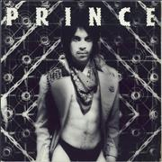 Click here for more info about 'Prince - Dirty Mind - Barcode Sleeve - EX'