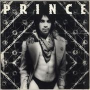 Click here for more info about 'Prince - Dirty Mind - EX'