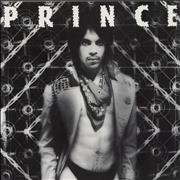 Click here for more info about 'Prince - Dirty Mind'