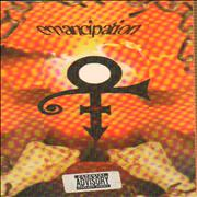 Click here for more info about 'Prince - Emancipation'