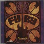 Click here for more info about 'Prince - Fury'