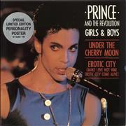Click here for more info about 'Prince - Girls & Boys'