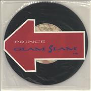 Click here for more info about 'Prince - Glam Slam'