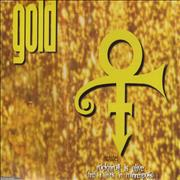 Click here for more info about 'Prince - Gold'