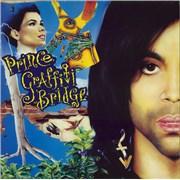 Click here for more info about 'Prince - Graffiti Bridge + Poster'