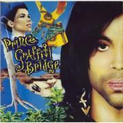 Prince Graffiti Bridge - EX UK 2-LP vinyl set