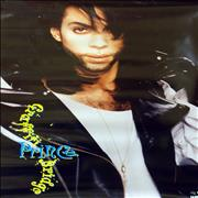 Click here for more info about 'Prince - Graffiti Bridge Poster'