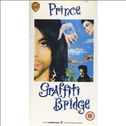 Click here for more info about 'Prince - Graffiti Bridge'