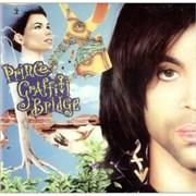 Prince Graffiti Bridge Germany CD album