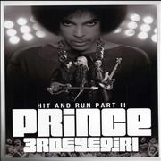 Click here for more info about 'Prince - Hit And Run Part II'