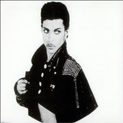 Click here for more info about 'Prince - Interview - black & white picture disc'