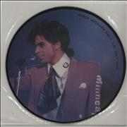 Click here for more info about 'Prince - Interview 1985 Picture Disc - Prince1'